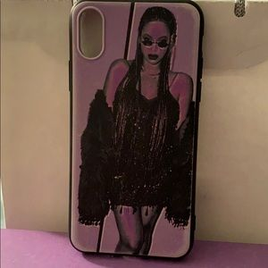 Beyoncé IPhone X/XS Phone case